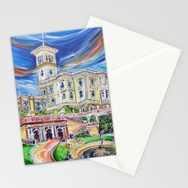 Osborne House Stationery Cards