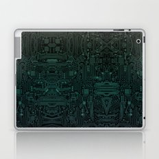 Circuitry Details Laptop & iPad Skin