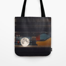 Day Off #1 Tote Bag