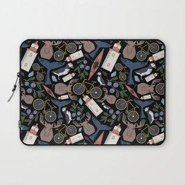 Acadia Pattern 2 Laptop Sleeve