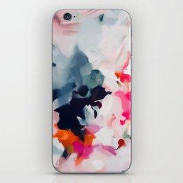 Irupe iPhone Skin