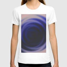 Abstract circle 2 T-shirt