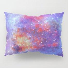 Heart of Universe Pillow Sham