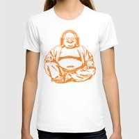 buddah T-shirts featuring Buddah Beats by ALLGOLD Creative