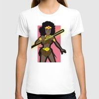 dungeons and dragons T-shirts featuring DUNGEONS & DRAGONS - DIANA by Zorio