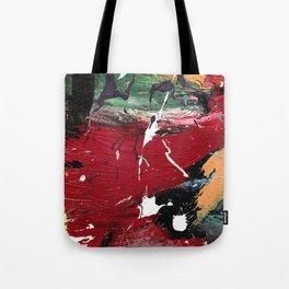De Kooning Close Up 33nArt Tote Bag