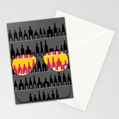 GUESS THE NAMES... ;)  Stationery Cards