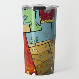 Dino Time Travel Mug
