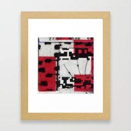 PD3: GCSD89 Framed Art Print