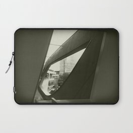 Skyview window  Laptop Sleeve