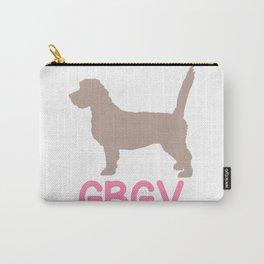 Grand Basset Griffon Vendeen Carry-All Pouch