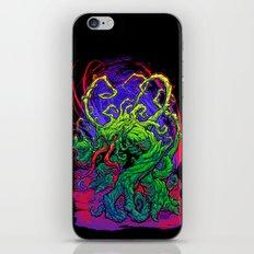 RISE, TENDRIL, RISE! iPhone & iPod Skin