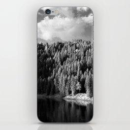 Riverside. iPhone Skin