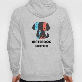 Switch Dog Hoody