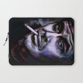 Jack Nicholson Laptop Sleeve