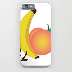 Food Porn iPhone 6s Slim Case