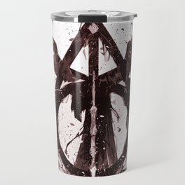 Deathly Hallows Travel Mug