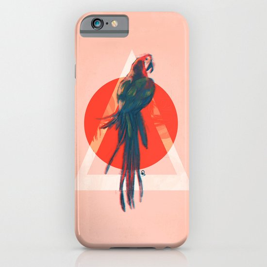 Para iPhone & iPod Case