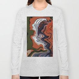 Human Family Long Sleeve T-shirt