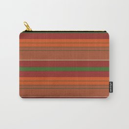 Sylvan Sunset Carry-All Pouch
