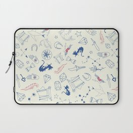 Tattoo Laptop Sleeve