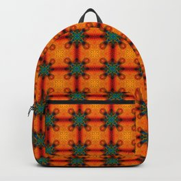 Tryptile 48b (Repeating 3) Backpack