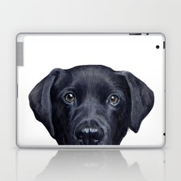 Lablador Dog illustration original painting print Laptop & iPad Skin