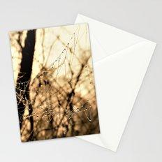 cobweb Stationery Cards