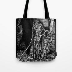Triumph of Death I Tote Bag