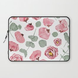 Rosy Romance Laptop Sleeve