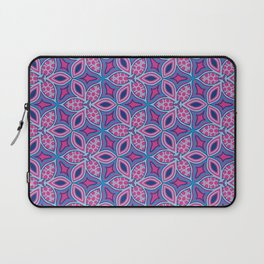 Pink Marrakech Laptop Sleeve