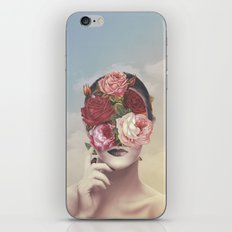 Flamboyant iPhone Skin