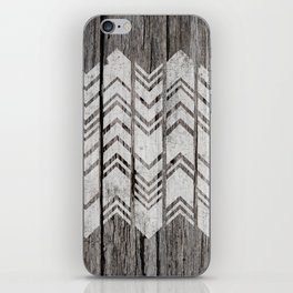 Chevrons iPhone Skin