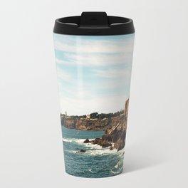 Cascais (RR204) Travel Mug