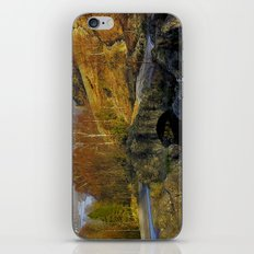 Ashness Bridge  Lake District iPhone & iPod Skin