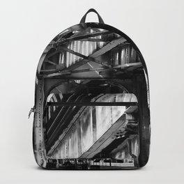 the tracks II Backpack