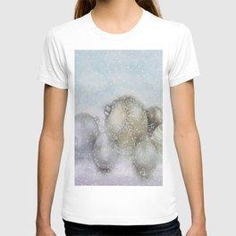 Romantic Christmas T-shirt