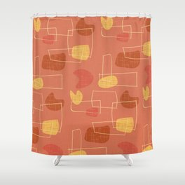 Simbo Shower Curtain