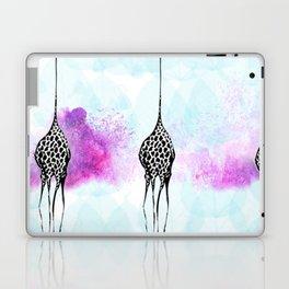 Livin' The Tall Life Laptop & iPad Skin