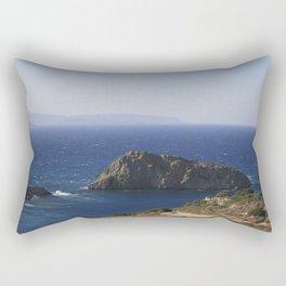 Crete, Greece 6 Rectangular Pillow