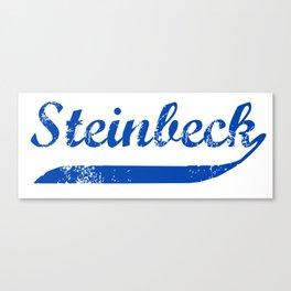 Team Steinbeck Canvas Print