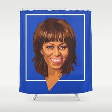 Michelle Shower Curtain