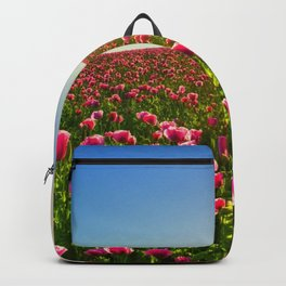 Floral Valley Backpack