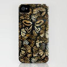 Swarm of the Butterflies iPhone (4, 4s) Slim Case