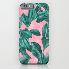 Verdure iPhone 6s Slim Case