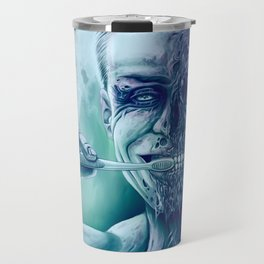 Hygienic Zombie Travel Mug
