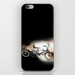 Let's Ride... iPhone Skin