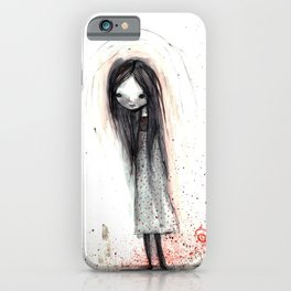 Cady iPhone Case