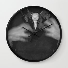 Get in Wall Clock