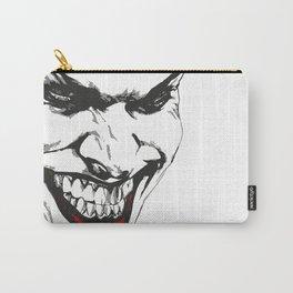 Joker vector Carry-All Pouch